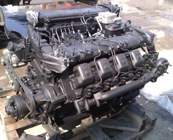 Двигатель грузовика в разы мощнее и крупнее 3-4-цилиндрового мотора легковушки. Но быстрее и динамичнее именно легковой автомобиль. Так и с частотой.